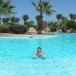 Foto de Coral Sea Holiday Village