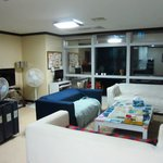 Photo de Centum Guesthouse