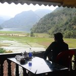 Ba Be Lake View Homestay