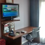 Foto van Holiday Inn Express Birmingham South A45