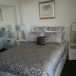 Quality bed & linen