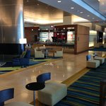 Foto de Montreal Airport Marriott In-Terminal Hotel