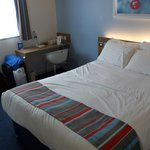 Foto de Travelodge Aberdeen Central Justice Mill Lane