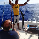 deep sea fishing good trip