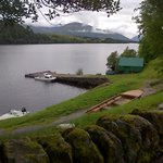 Foto de Portsonachan Hotel & Lodges on Loch Awe