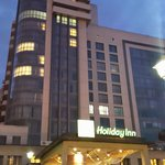 Photo de Holiday Inn St. Petersburg Moskovskye Vorota