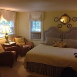 The Blushing Oyster Bed & Breakfast Foto