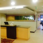 Home2 Suites by Hilton Baltimore Downtown Foto