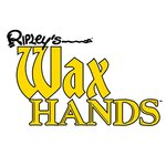 Now Featuring Wax Hands!