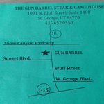 Photo of Gun Barrel Steak & Game House