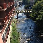 صورة فوتوغرافية لـ ‪Baymont Inn & Suites Gatlinburg On The River‬