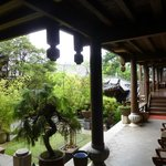 Foto Zen Garden Hotel (Lion Mountain Yard)