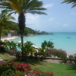 Foto de Blue Waters Antigua