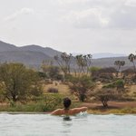 Foto de Samburu Simba Lodge