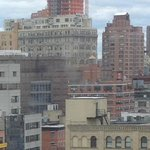 Foto di Comfort Inn Manhattan Bridge