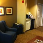 Comfort Inn & Suites North Conway Foto