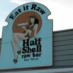 Half Shell Raw Bar Foto