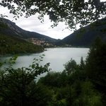 Photo de Camping Beach Lake of Molveno