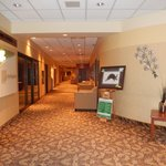Holiday Inn Winnipeg - Airport West resmi