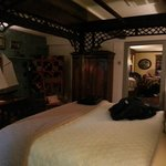 Photo de Olde Rhinebeck Inn