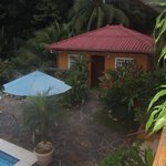 Foto de Coconut Lodge