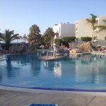 Photo de Diverhotel Lanzarote