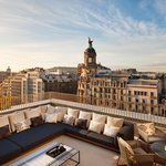 Photo de Mandarin Oriental, Barcelona