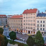 Φωτογραφία: Clarion Hotel Prague City