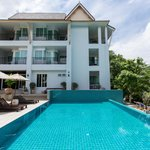 Φωτογραφία: Ndol Streamside Thai Villas
