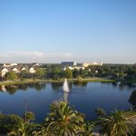 Foto de Marriott Orlando Airport