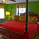 Φωτογραφία: August Seven Inn Luxury Bed and Breakfast