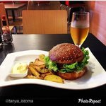 Wave ~Burgers&More~