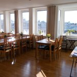 Le Mat B&B Goteborg City照片