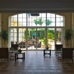 Φωτογραφία: Quality Hotel Real Aeropuerto Santo Domingo