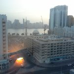 Foto van Grand Excelsior Sharjah