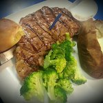 Awesome steak!!!