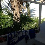 Adele Beach Hotel Bungalows Foto