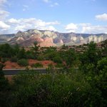 Photo de BEST WESTERN PLUS Inn of Sedona