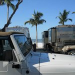 Red Coconut RV Park Foto