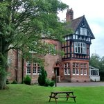 Foto van Craigiebield House Hotel
