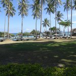 Foto The Haad Tien Beach Resort