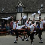 Pebworth Morris Men