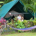 Φωτογραφία: Corcovado Adventures Tent Camp