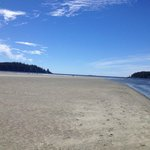 Pachena Bay Campground Foto