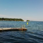 Clear Lake Harbour