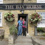 The Bay Horse Country Inn의 사진
