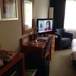 Φωτογραφία: Holiday Inn Bristol - Filton