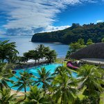Foto de Radisson Plaza Resort Tahiti