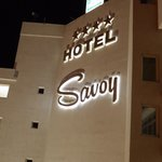 Photo de BEST WESTERN Savoy Hotel