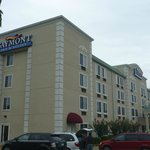 Foto de Baymont Inn & Suites Hot Springs